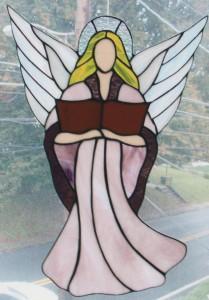Angel-Book