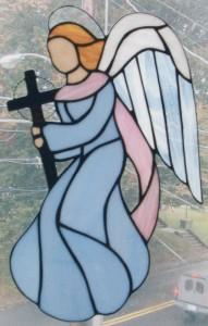 Angel-Cross