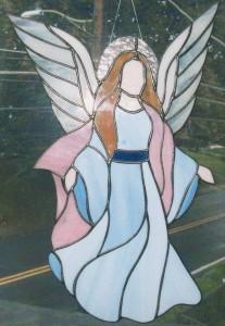 Angel-Guardian