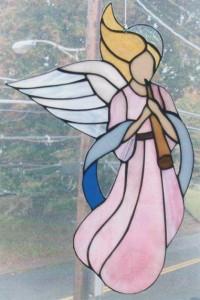 Angel-Horn